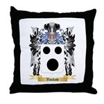 Vaskov Throw Pillow