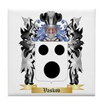Vaskov Tile Coaster
