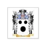 Vasin Square Sticker 3