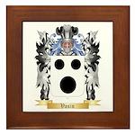Vasin Framed Tile