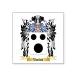 Vasilov Square Sticker 3
