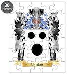 Vasilov Puzzle