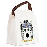 Vasiljevic Canvas Lunch Bag