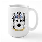 Vasiljevic Large Mug