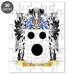 Vasiljevic Puzzle