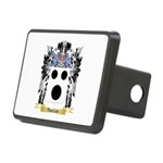Vasiliev Rectangular Hitch Cover