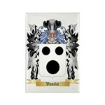 Vasilic Rectangle Magnet (10 pack)