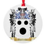 Vasilenko Round Ornament