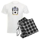 Vasilechko Men's Light Pajamas