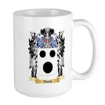 Vasile Large Mug