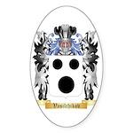 Vasilchikov Sticker (Oval 50 pk)
