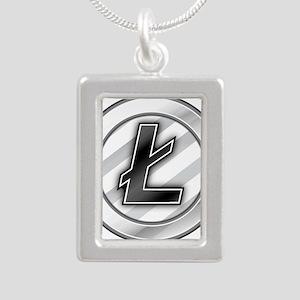 Litecoin Necklaces