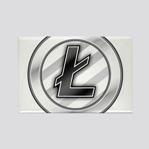 Litecoin Magnets