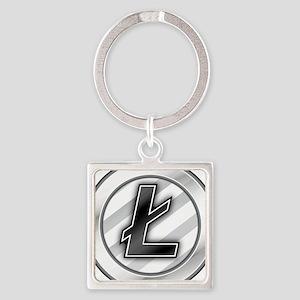 Litecoin Keychains
