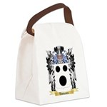 Vasiescu Canvas Lunch Bag