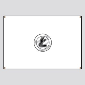 Litecoin Banner