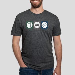 Eat Sleep Animation T-Shirt