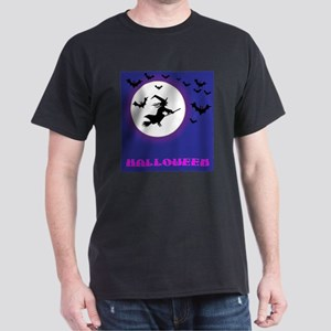 Full Moon Witch T-Shirt