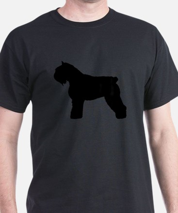 Bouvier des Flandres Dog T-Shirt