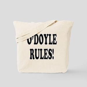 O'Doyle Rules! Tote Bag