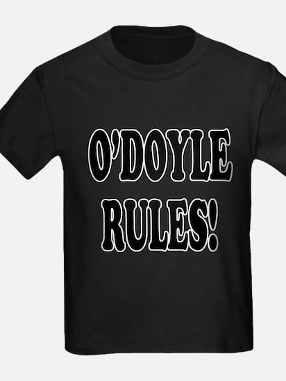 O'Doyle Rules! T