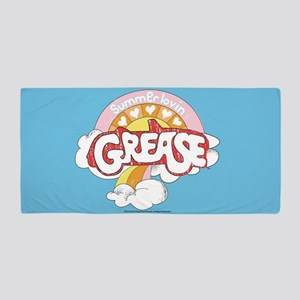 Grease - Summer Lovin Beach Towel