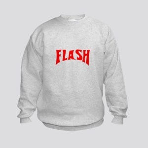 Flash Kids Sweatshirt
