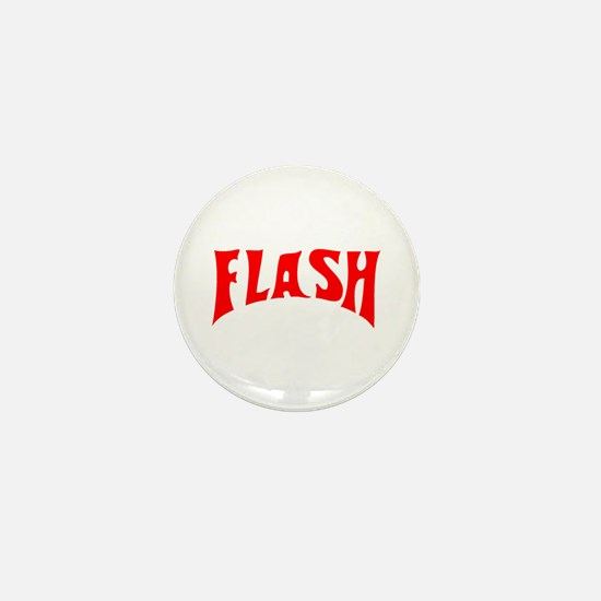 Flash Mini Button