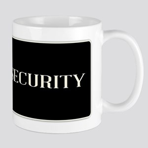 Security Mugs