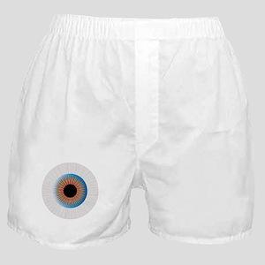 Bloodshot Eye Boxer Shorts
