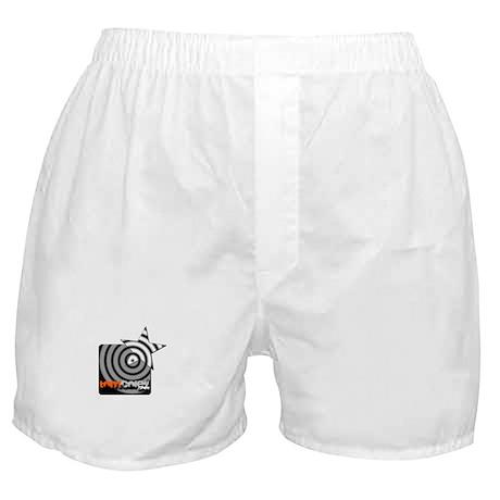 TomColey.com Boxer Shorts