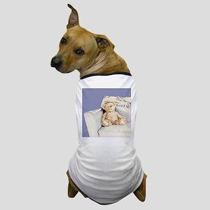 Lonely Teddy Dog T-Shirt