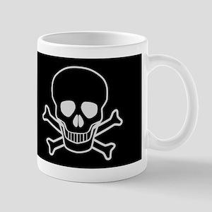 Jolly Rodger Mugs