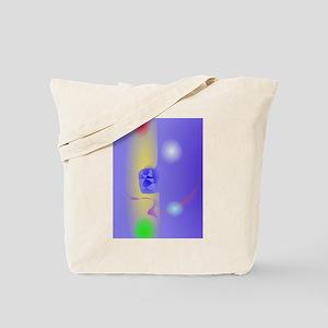 Mathematical Planet Tote Bag