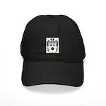 Vasic Black Cap