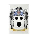 Vasic Rectangle Magnet (100 pack)