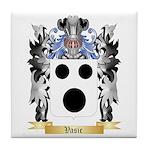 Vasic Tile Coaster