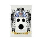 Vasenkov Rectangle Magnet (10 pack)