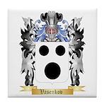 Vasenkov Tile Coaster