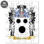 Vasenkov Puzzle