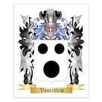 Vasechkin Small Poster