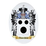 Vasechkin Oval Ornament