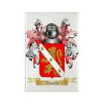Vasallo Rectangle Magnet (100 pack)