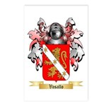 Vasallo Postcards (Package of 8)