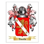 Vasallo Small Poster