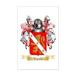 Vasallo Mini Poster Print