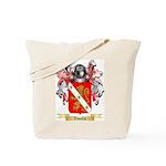 Vasallo Tote Bag