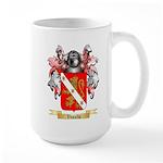 Vasallo Large Mug