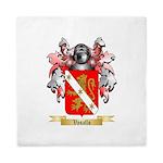 Vasallo Queen Duvet