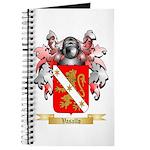 Vasallo Journal